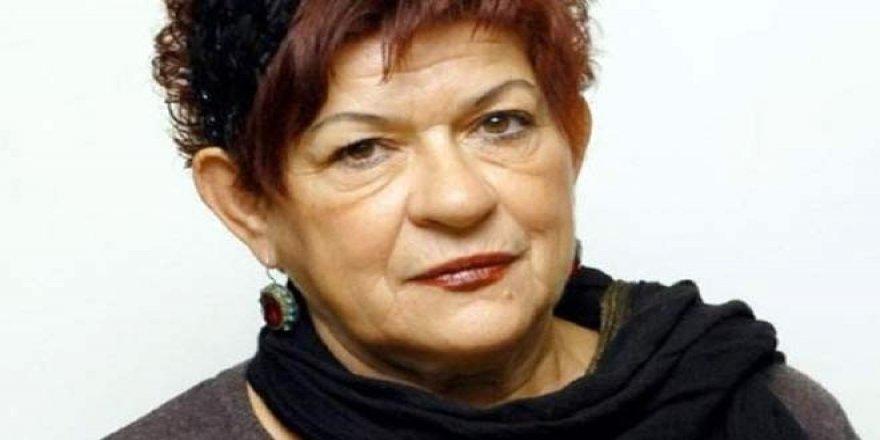 Cumhuriyet yazarı Işıl Özgentürk'e 3 yıl hapis cezası talebi