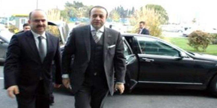 Ataman: Bağış'ın şoförünün maaşı, 13 yıldır İBB tarafından ödeniyor