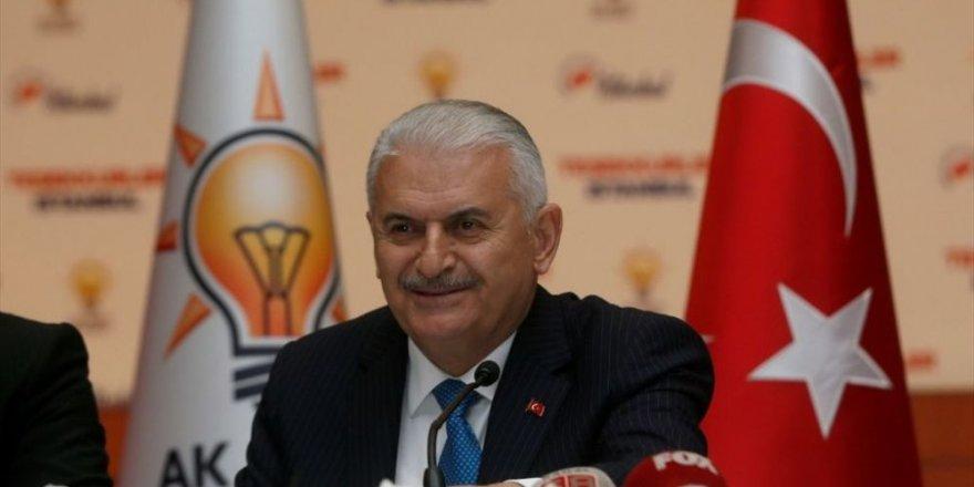 Yıldırım seçimi 'murdar' ilan etti: Oylar sandıkta iç edildi