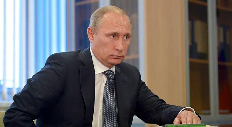VLADİMİR PUTİN, GÜVENLİK KONSEYİ TOPLANTISI'NDA RUS UZAY-FÜZE ENDÜSTRİSİNİN MODERNİZASYONUNUN ARTTIRILMASINI İSTEDİ