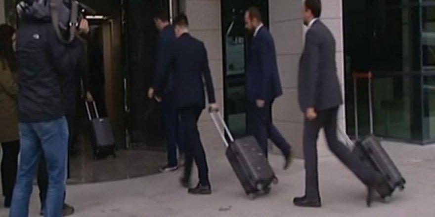 İmamoğlu'ndan AK Parti'ye çok sert bavul göndermesi: Aynı kafa