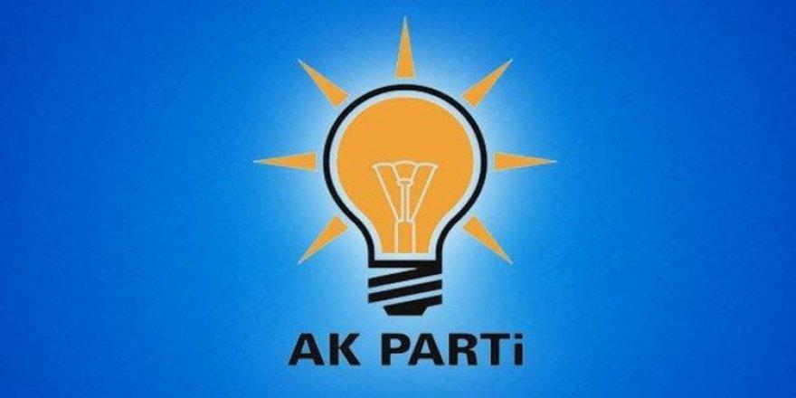 AK Parti İzmir İl Başkanlığına atama