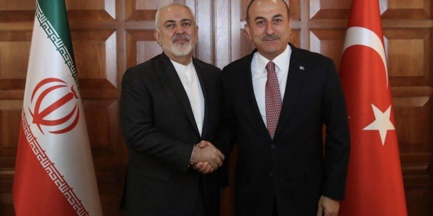 İran Dışişleri Bakanı Zarif: Esad ile uzun bir görüşme yaptım, raporunu Erdoğan'a sunacağım