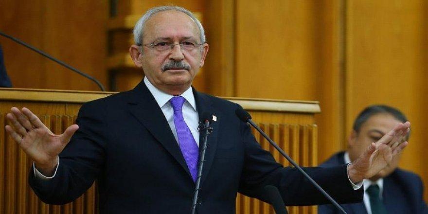 Kılıçdaroğlu'ndan seçim sonuçları ile ilgili ilk açıklama geldi!