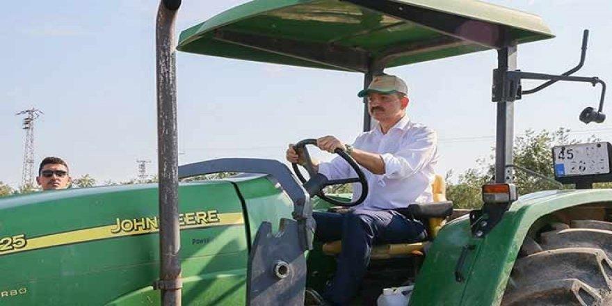 Hükümetin yeni tarım planı: Biz yapamıyoruz siz yapın