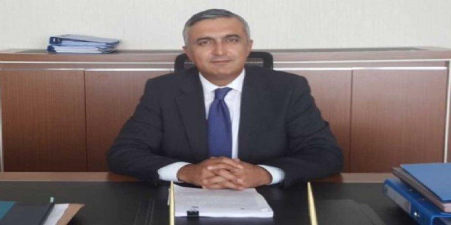 Berat Albayrak'ın çalışma arkadaşı TÜİK Başkanı oldu