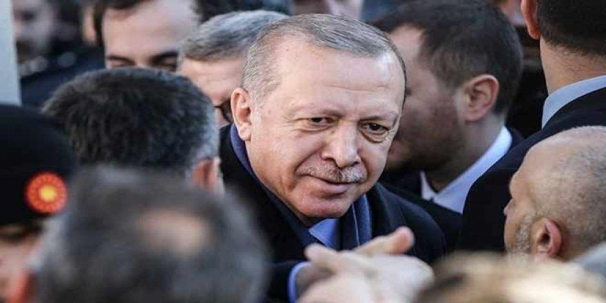 Kulis: Erdoğan 'Bazı yerlerde adaylarla ilgili sıkıntılarımız oldu maalesef, yanıldıklarımız oldu' dedi