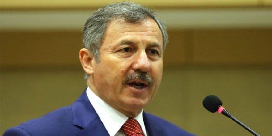 """AK Parti'nin kritik isminden özeleştiri... """"Evet"""" demiştim yanıldım"""
