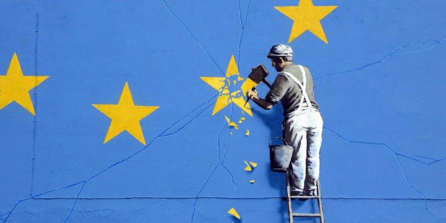 Berat Onur yazdı: Brexit Sürecinin Öğrettikleri