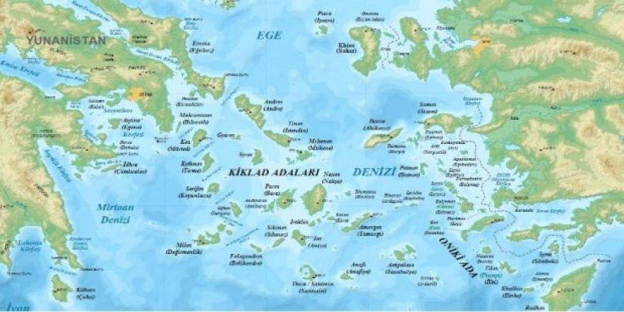 A.Suha Umar - Ege Adaları Kime Aittir?