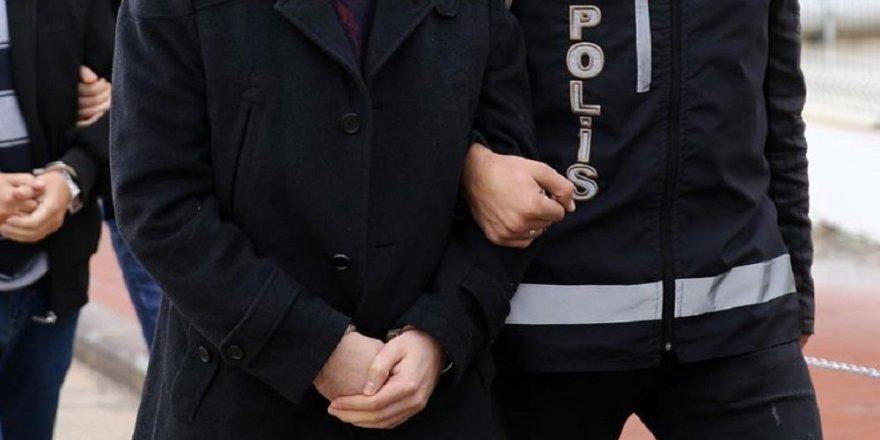 Kara Kuvvetleri'nde FETÖ operasyonu: 35'i görevde 50 astsubaya yakalama kararı