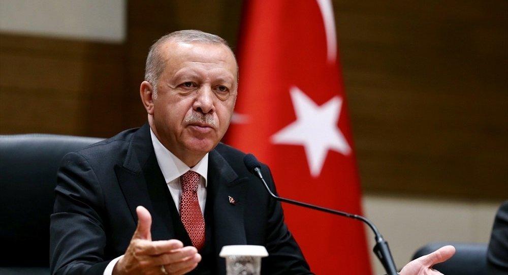 Erdoğan: Şiddeti asla tasvip etmeyiz