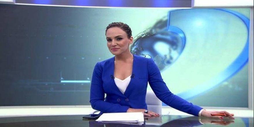 Kanal D'den Buket Aydın açıklaması: Görevinin başında