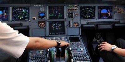 İstanbul-Bodrum uçağında korku dolu anlar: Kemerlerinizi bağlayın, denize iniş yapıyoruz