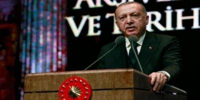 Cumhurbaşkanı Erdoğan: Ruanda'da soykırımın failleri Fransızlardır
