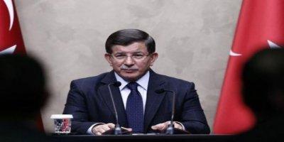 'Davutoğlu ihraç edilmeyi beklememeli, hemen istifa etmeli'
