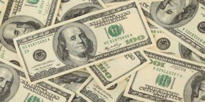 Dolar yılın zirvesine çıktı