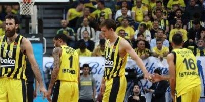 Fenerbahçe Beko Final-Four'da