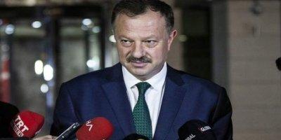 AK Parti seçimin iptali için İş Bankası'nı öne sürdü