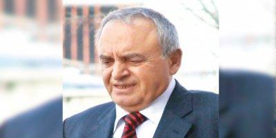 Eski İstihbarat Daire Başkanı Sabri Uzun'a tutuklama talebi