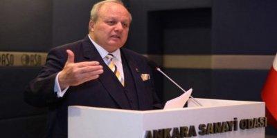 ASO başkanından özel sektör için dikkat çeken uyarı