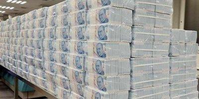 Kredi yapılandırmasına yeni kanun... Sınır 50 milyona iniyor