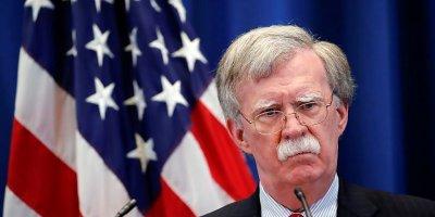 JOHN BOLTON: ''ABD, KUZEY KORE KONUSUNDA RUSYA İLE İSTİŞARELERE DEVAM EDİYOR''