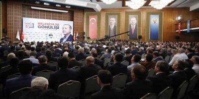 Kulis: Erdoğan 'Sizler yine de her an seçim olacakmış gibi çalışmalarınızı sürdürün' dedi