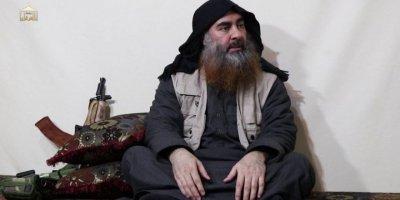 IŞİD lideri Bağdadi'ye ait olduğu söylenen yeni görüntüler ortaya çıktı
