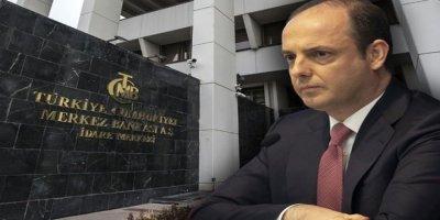 TCMB Başkanı Çetinkaya yılın ikinci enflasyon raporunu açıkladı