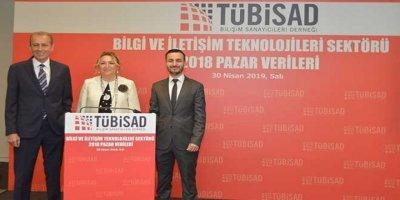 Türkiye bilişim pazarı yüzde 13 küçüldü