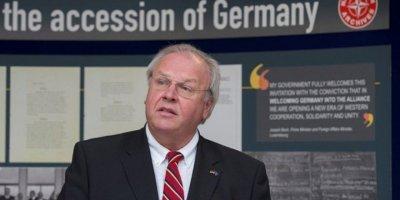 """Alman Büyükelçi: """"Türkiye bunun sonuçlarını hesaba katmalı"""""""