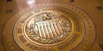 ABD MERKEZ BANKASI FED FAİZİ YÜZDE 2.50 SEVİYESİNDE SABİT TUTTU