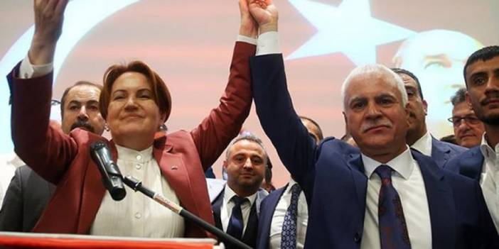 İYİ Parti'de kılıçlar çekildi! Akşener'in TV'sinden Koray Aydın'a yasak geldi
