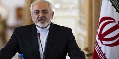 """İran Dışişleri Bakanı'ndan ABD'ye karşı """"ortak hareket etme"""" çağrısı"""