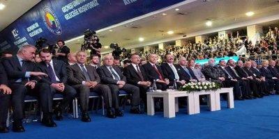 Hisarcıklıoğlu: Cumhurbaşkanım bizi bankalara mahkum etme, ne huzurumuz kalıyor, ne itibarımız