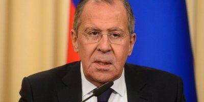Lavrov: Rusya, ABD'nin Venezeela'ya müdahale planlarına karşı koymak için bir grup kuracak
