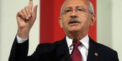 Kemal Kılıçdaroğlu'ndan AK Parti'ye cevap