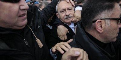 İçişleri Bakanlığı Sözcüsü Çataklı: Kılıçdaroğlu'nun korumalarının durumu da soruşturma kapsamında