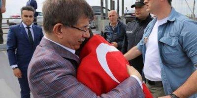 Davutoğlu cephesi 'intihar kurgu' iddialarına cevap verdi
