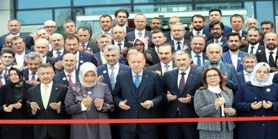 Cumhurbaşkanı Erdoğan: Vatandaşım bana şunu söylüyor; Başkanım, bu seçim yenilenmeli