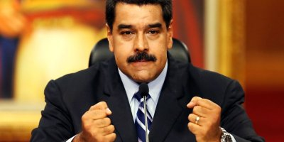 NICOLAS MADURO'DAN ORDUYA: VENEZUELLA'YI ABD SALDIRISINDAN KORUMAYA HAZIR OLUN