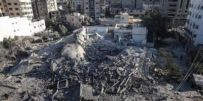 İSRAİLLİ VEKİL GAZZE BOMBARDIMANINI ETKİSİZ BULDU: GAZZE'DE 700 TERÖRİST ÖLDÜRMELİYDİK