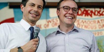 Doğan Satmış yazdı: Time'e kapak olan eşcinsel başkan adayı ve Xennial politikacılar ve İmamoğlu