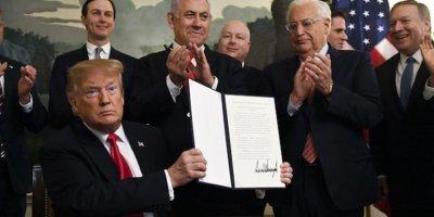 ABD'den İran'a Daha Fazla Yaptırım