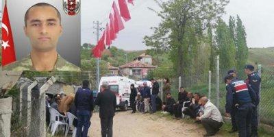 Türkiye-İran Sınırında Terör Saldırısı: 1 Asker Şehit, 1 Asker Yaralı