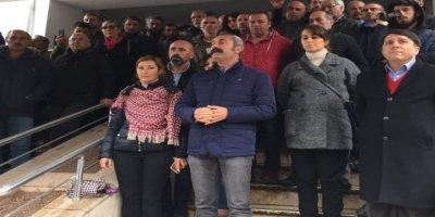 YSK, Dersim'de 4 Belediye Meclis Üyesinin Mazbatalarını İptal Etti