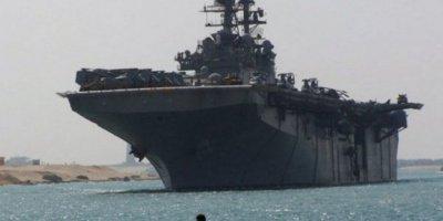 İran'ı Baskı Altına Alan ABD, Terörizmi Defetmek İçin Orta Doğu'da
