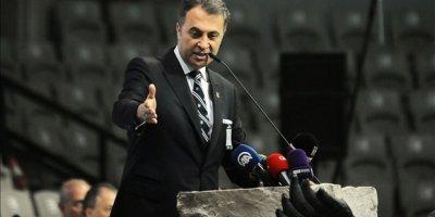 Fikret Orman: Hakem Galatasaray Yöneticisi Olsa, Öyle Yönetmezdi