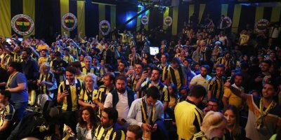 Winwin Gecesinde Fenerbahçe ne Kadar Kazandı
